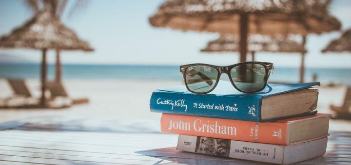 Sole Sotto L Ombrellone.Libri Da Leggere Sotto L Ombrellone Durante Le Vacanze
